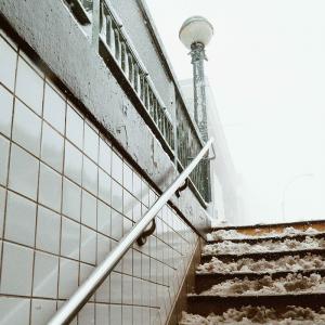 42 St - Bryant Park, New York Photo by Dan Calderwood / Unsplash