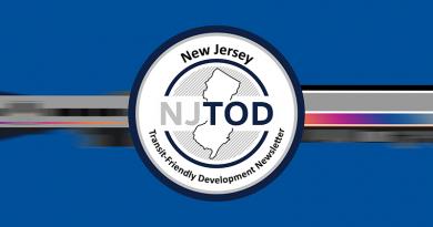 NJTOD.org—NJT and RU-VTC, Partners Promoting Transit Friendly Planning