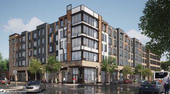 Novus Landmark East Orange Urban Renewal, LLC