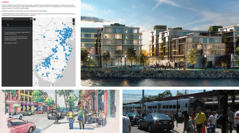 The Week in TOD News March 6-12, 2021