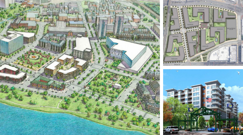 The Week in TOD News April 10-16, 2021