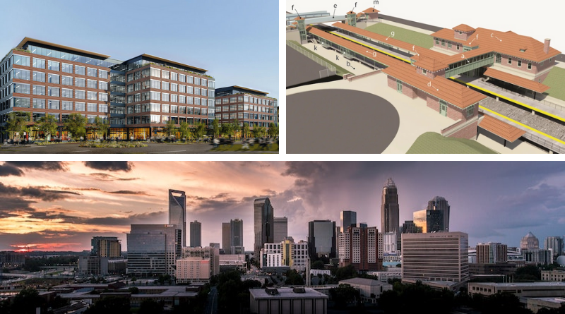 The Week in TOD News May 8-14, 2021