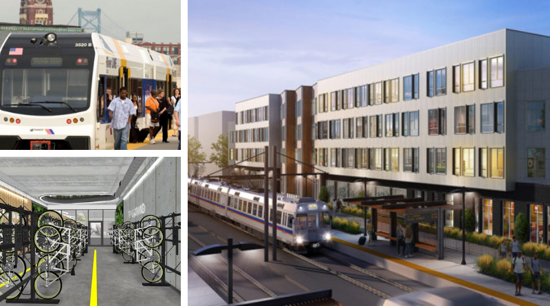 The Week in TOD News April 24-30, 2021