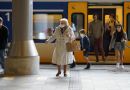 Transit-Oriented Development for Older Adults: A Survey of Current Practices Among Transit Agencies and Local Governments in the US