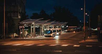 (Overlooked) Association Between Express Bus Station / Stop Proximity and Multifamily Rents with a Surprise About Transit Mode Synergism and Implications for Transit and Land Use Planning