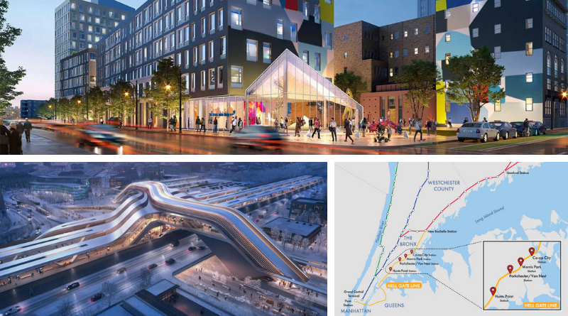 The Week in TOD News July 3-9, 2021