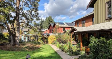 Gentle Density: Tactics for Small-Scale TOD