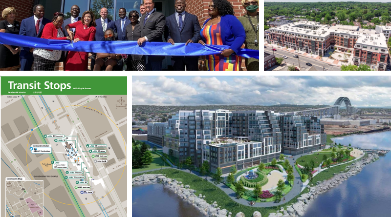 The Week in TOD News July 31-August 6, 2021