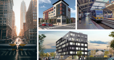 The Week in TOD News September 11-17, 2021