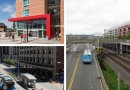 Bus TOD: Smart Growth Spurred by Bus Rapid Transit in Cleveland, Pittsburgh, and Denver